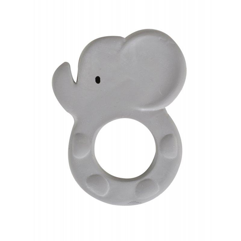 anneau de dentition Éléphant caoutchouc naturel