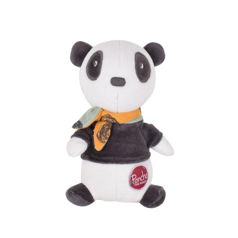 Peluche bio Panda