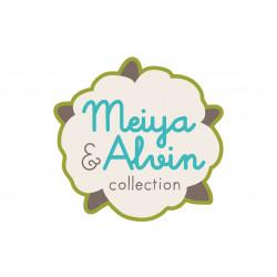 Marque Meiya et Alvin-detail