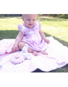 Accessoire Chambre Bébé Fille ou Garçon, Prêt à poter bébé, Linge bébé