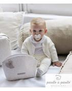 Trousse de toilette bébé, Vanity bébé, nécessaire bébé.
